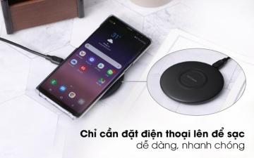Dock sạc nhanh không dây Samsung P3100 (chính hãng)